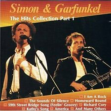 Simon & Garfunkel Hits collection 1 (16 tracks) [CD]