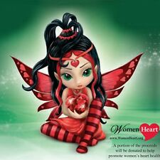 Love Fairy Figurine - Fairies From the Heart  - Jasmine Becket Griffith