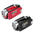 2.7'' TFT LCD Full HD 720P Digital Video Camcorder 16x Zoom DV Camera GA