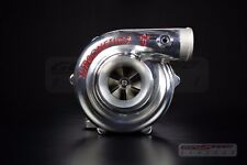 TURBONETICS T3/T4 TURBO CHARGER .63AR JOURNAL (same specs as Garrett T4E) 400HP