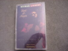 SEALED RARE OOP Ottmar Liebert CASSETTE TAPE Poets & Angels CHRISTMAS latin 1990
