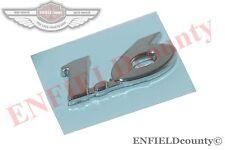 FORD VERNA CARS 1.6 EMBLEM BADGE STICKER LOGO DECAL PLASTIC CHROME @ECspares