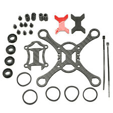 Kingkong Smart100 Micro FPV Racing Quadcopter Spare Parts 100mm Carbon Fibe