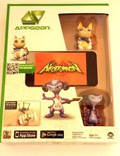Appgear akodomonzira et Stig Edition jeu application mobile pour apple android