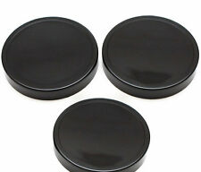 3x Stay Fresh Seal Resealable Lids Suit 250W Magic Bullet Juicers Cups Mugs