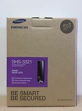 SAMSUNG SHS-3321 Digital Door Lock with RFID Card