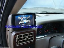DASH MOUNT ONLY For TS PERFORMANCE INFORMANT 99-03 FORD F250 F350