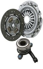Renault masterII 3.0 dci, 140,160 van/bus/châssis 3 p/c clutch kit fr 2003 onwards