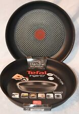 Vente ** tefal ingenio comportant induction antiadhésif poêle - 26cm noir poêle induction