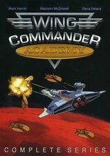 Wing Commander Academy: Complete Series [2 Discs] (DVD Used Very Good)