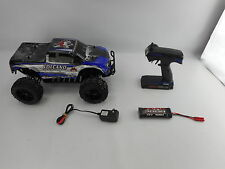 Redcat Racing Electric Volcano EPX Truck with 2.4GHz Radio Vehicle and Battery