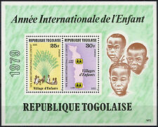Togo 1979 SG#MS1364 Year Of The Child MNH M/S #A92606B