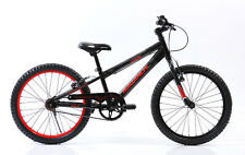 New - Avalanche Antix 20'' Kids Boys Bike - Black/Red