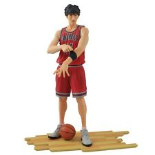 "SLAM DUNK Shohoku Player No.11 Rukawa Kaede 9.5"" / 24cm PVC Figure NO Box Red"