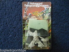 1985 ADD62 comique mound & Shrieker b advanced dungeons & dragons citadel mib