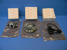 STIHL CHAINSAW MS201T SERVICE KIT - CARBURETOR, COIL, FLYWHEEL # 1145 007 1802