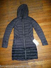 Lululemon 1x A Lady Jacket Black SZ 2 NWT-NO NY SHIPPING
