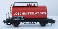 Märklin 29750 Feuerwehr Löschmittelwagen / Kesselwagen - Spur HO