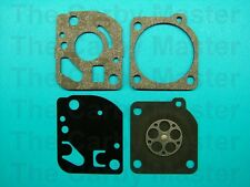 ZAMA Type Replacement Gasket & Diaphragm Kit Fits Homelite, Ryobi PLT3043 & more