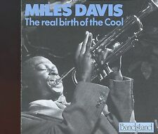 Miles Davis / The Real Birth Of The Cool