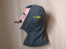 "WW2 German  Heer Woollen Neck Toque ""Oma"", Reproduction"