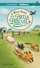 Wild Times at the Bed & Biscuit Bed and Biscuit Series)