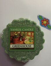 YANKEE CANDLE GREENHOUSE  TART AWESOME COMBINED SHIPPING HUNDREDS LISTED