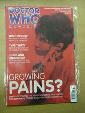 DOCTOR WHO #333 2003 AUG 20 BRITISH WEEKLY MONTHLY MAGAZINE DR WHO DALEK