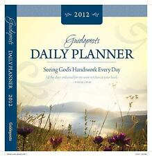 Daily Guideposts 2012--Planner by Guideposts