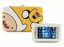 *NEW* Adventure Time: Finn & Jake Case Compatible for iPhone 4 by Bioworld