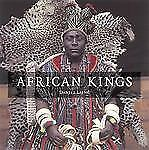 African Kings: Portraits of a Disappearing Era, Laine, Daniel, Good Book