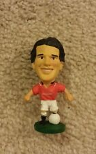 Corinthian Prostars Figure Ryan Giggs Man Utd legend in man utd home kit