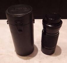 Sigma Zoom-K Multi-Coated 1:4.5 f=100~200 mm Lens