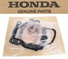 New Top End Gaskets Kit A 2009-2012 CRF450 R OEM Genuine Honda Set    #T25