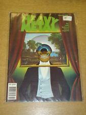HEAVY METAL 1980 FEB FN HM COMMS US MAGAZINE