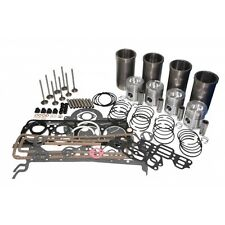 KIT REVISIONE MOTORE 8140 FIAT IVECO AIFO OM  DAILY RETTIFICA ENGINE OVERHAUL