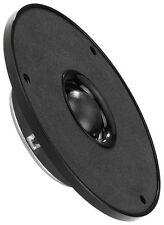 Monacor DT-280 Hifi Soft-Dome tweeter 100watt 8 Ω 070337