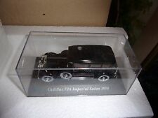 CADILLAC V16 Imperial Sedan 1930   1/43 NEUF en boite