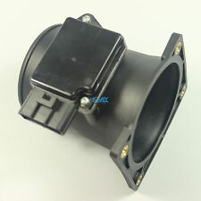 Mass Air Flow Sensor Meter MAF w/Housing for Ford E150 F150 Taurus Mercury V6
