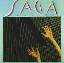 CD - Saga  - Behaviour - A11