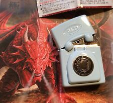 Zippo Japanese Antique Telaphone Rare COLLECTABLE NEW IN ZIPPO BOX !!