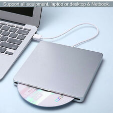 USB External Slot in CD-RW DVD-R Drive Burner Superdrive for Apple Mac Air Pro