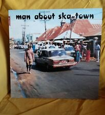 man about ska town