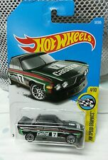 2016 Hot Wheels: Castrol  '73 BMW 3.0 CSL Race Car