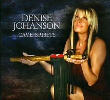 Cave Spirits, Denise Johanson, Good Single