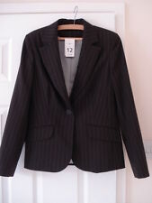 BNWT Ladies/Womens  New Look Jacket size 12 cost £24.99(price label still on).