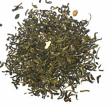 Decaf Jasmine Green Tea Canadian Chemical Free CO2 Process loose tea 4 OZ bag