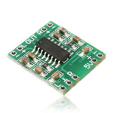 Mini Digital Amplifier Board Class D 2*3W USB Power PAM8403 Audio Module DC 5V