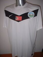Timor Leste Jersey Nike Adult XL Shirt Soccer Maglia BNWT Asia Football Rare New