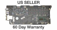 "Apple Macbook Pro 13"" Late 2013 Motherboard  8GB Intel i5-4288U 820-3476-A"